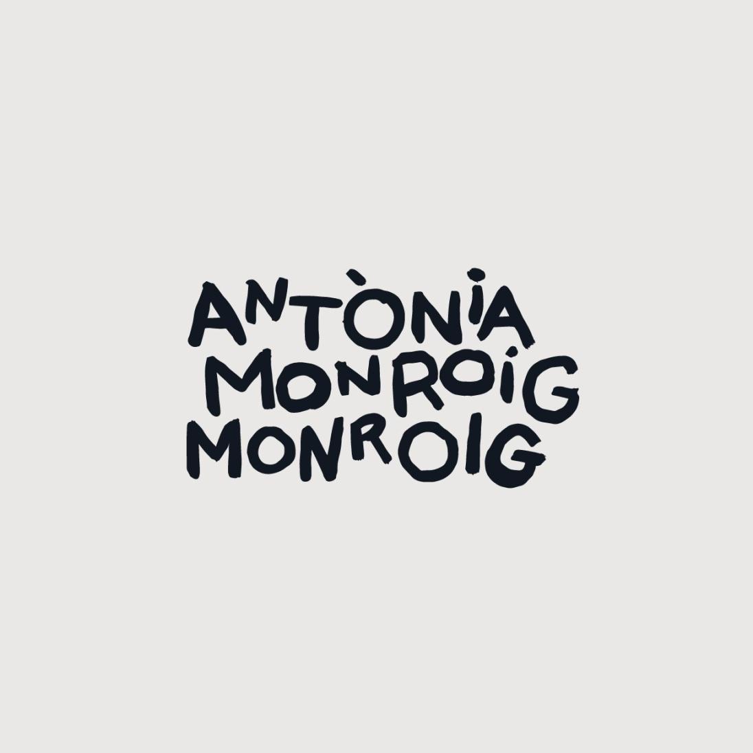 Antònia Monroig Monroig disseny