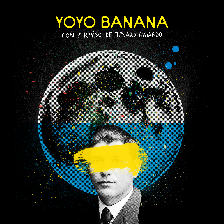 Caràtula Yoyo Banana - Antònia Monroig