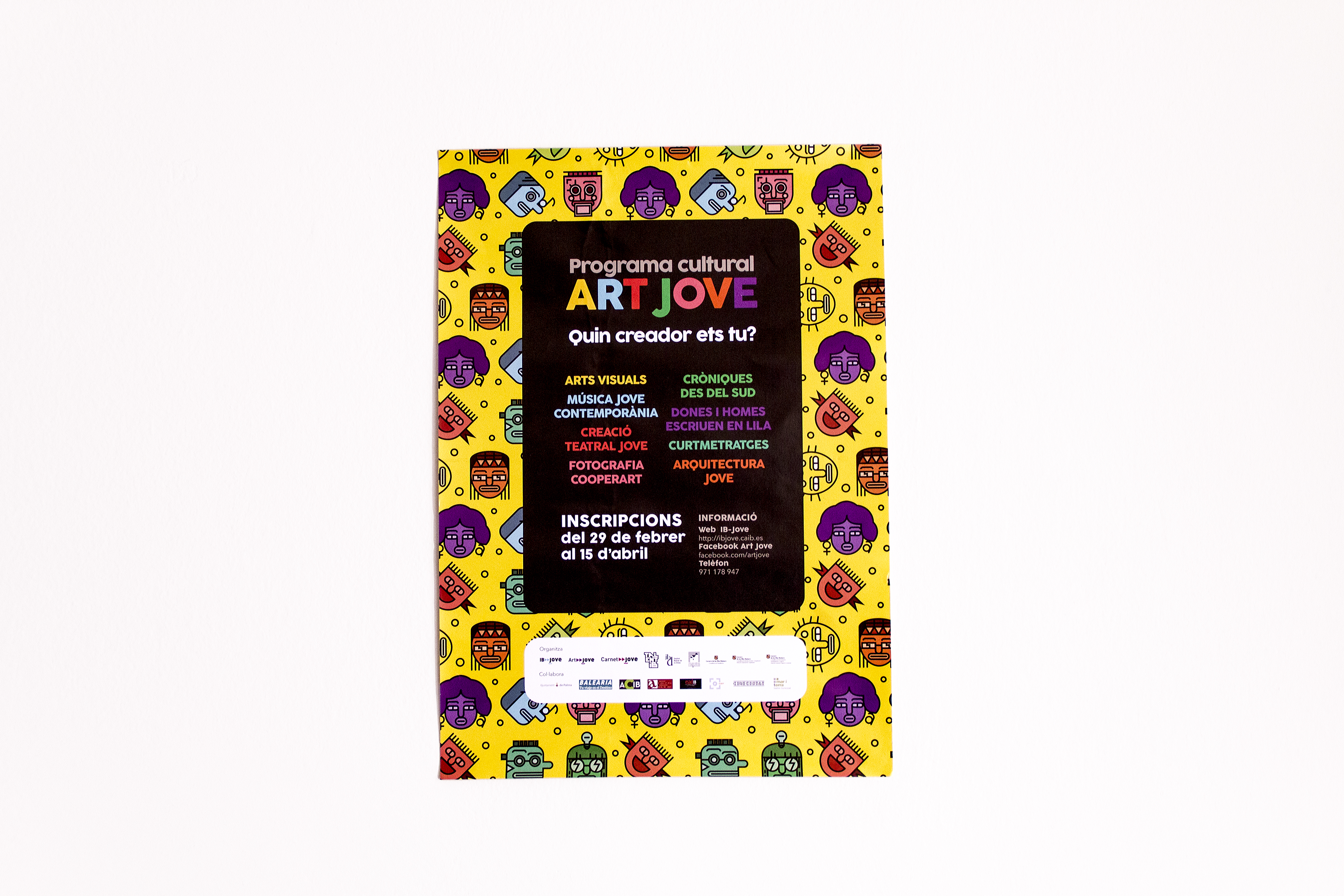Art Jove 5